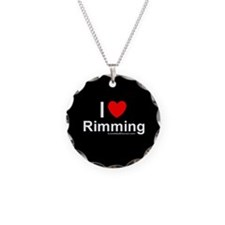 Rimming Necklace