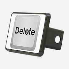 Delete Button Computer Key Hitch Cover