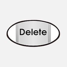 Delete Button Computer Key Patches