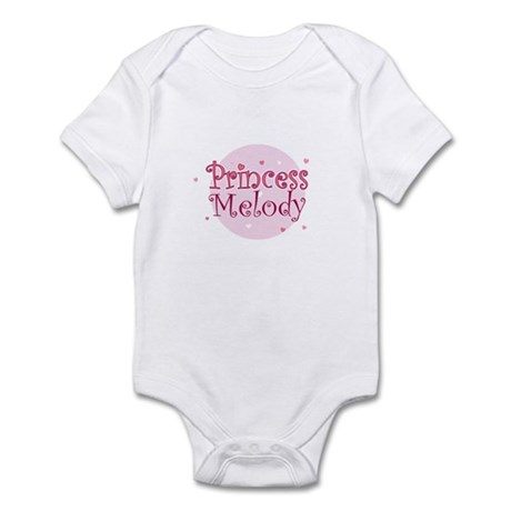 Melody Infant Bodysuit
