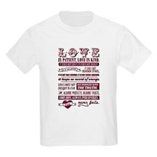 Corinthians Verse T-Shirt