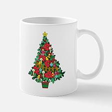 Christmas Tree 11oz. Mug