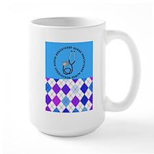 Registered Nurse 7 Mug
