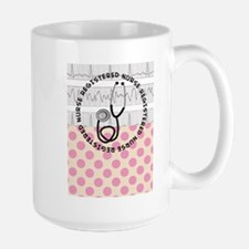 Registered Nurse 1 Mug