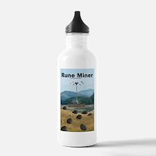 Rune Miner 1L Water Bottle