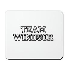 Team Windsor Mousepad