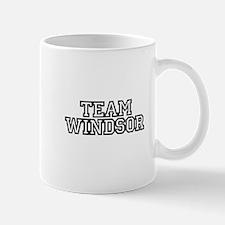 Team Windsor Small Mug