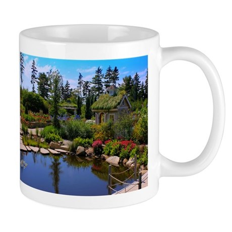 Coastal Maine Botanical Garden Mug