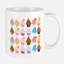 Lots Of Cupcakes Small Mug
