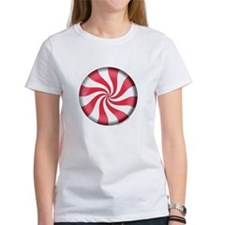 Peppermint Candy Tee