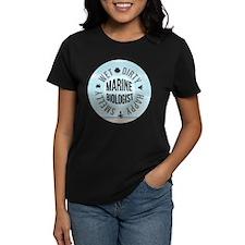 Marine Biologist Tee
