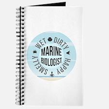 Marine Biologist Journal
