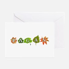 Pagan Greeting Cards (Pk of 10)