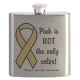 Ewing sarcoma Flasks