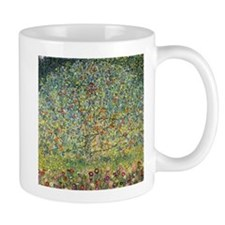 Apple Tree Klimt Mug