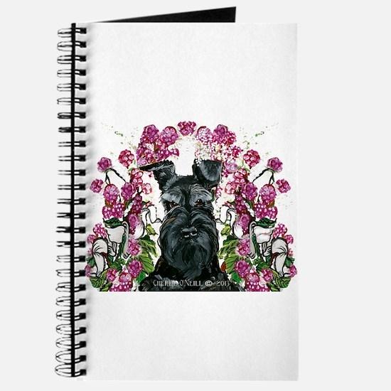Black Schnauzer Journal