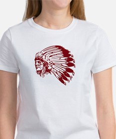 Fremont Indians Women's T-Shirt