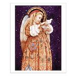 Angel of Reward Small Poster