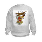 Death Before Kids Sweatshirt