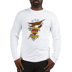 Death Before Long Sleeve T-Shirt