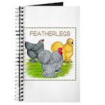 Feather-leg Trio Journal