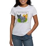 Feather-leg Trio Women's T-Shirt