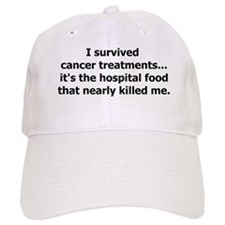 Cute Funny support Baseball Cap