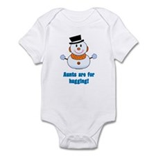 Aunt Hug Infant Bodysuit