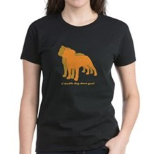 Staffie Double Dog Tee