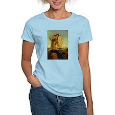 Duchess of Urbino, della Francesca T-Shirt