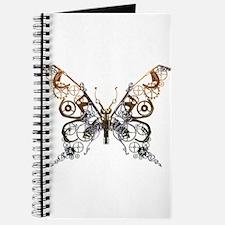 Industrial Butterfly Journal