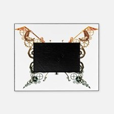 Industrial Butterfly (Copper) Picture Frame
