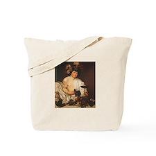 Bacchus, Caravaggio Tote Bag