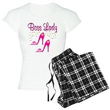 BOSS LADY Pajamas