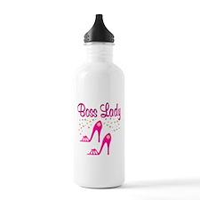 BOSS LADY Water Bottle