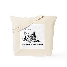TTGL - Simon & Boota Tote Bag