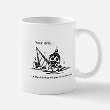 TTGL - Simon & Boota Small Mug