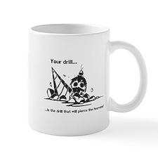 TTGL - Simon & Boota Small Small Mug