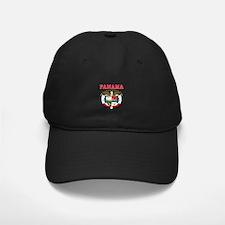 Panama Coat Of Arms Designs Baseball Hat
