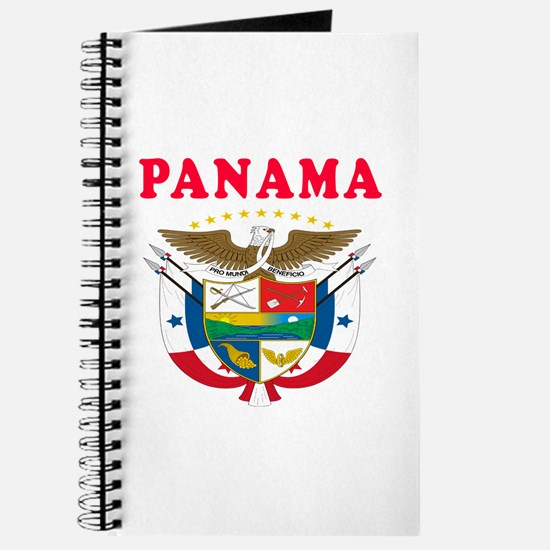 Panama Coat Of Arms Designs Journal