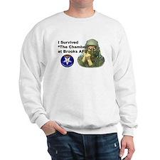 Unique Altitude Sweatshirt
