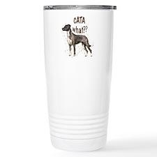 cataWHAT.jpg Travel Mug