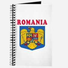 Romania Coat Of Arms Designs Journal