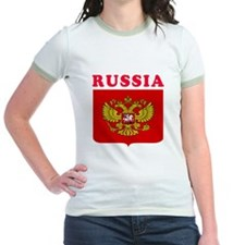 Russia Coat Of Arms Designs T