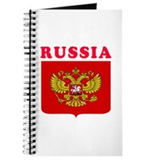 Russia Coat Of Arms Designs Journal