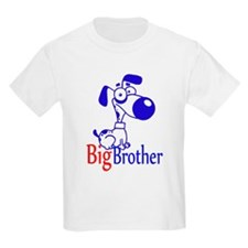 Big Brother Doggie T-Shirt