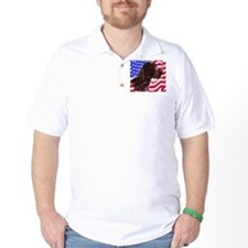 gwp with flag T-Shirt