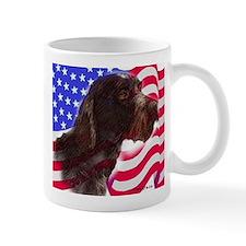 gwp with flag Mug