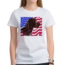 gwp with flag Tee