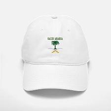 Saudi Arabia Coat Of Arms Designs Baseball Baseball Cap